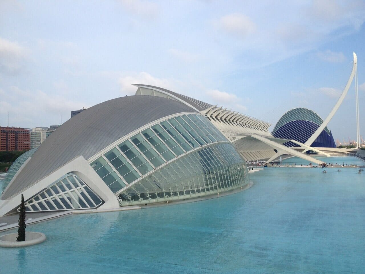 things to do in valencia points of interest