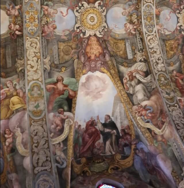 Parroquia de San Pedro Mártir y San Nicolás Obispo