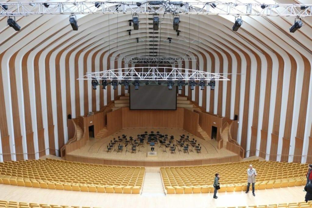 Opera de Valencia