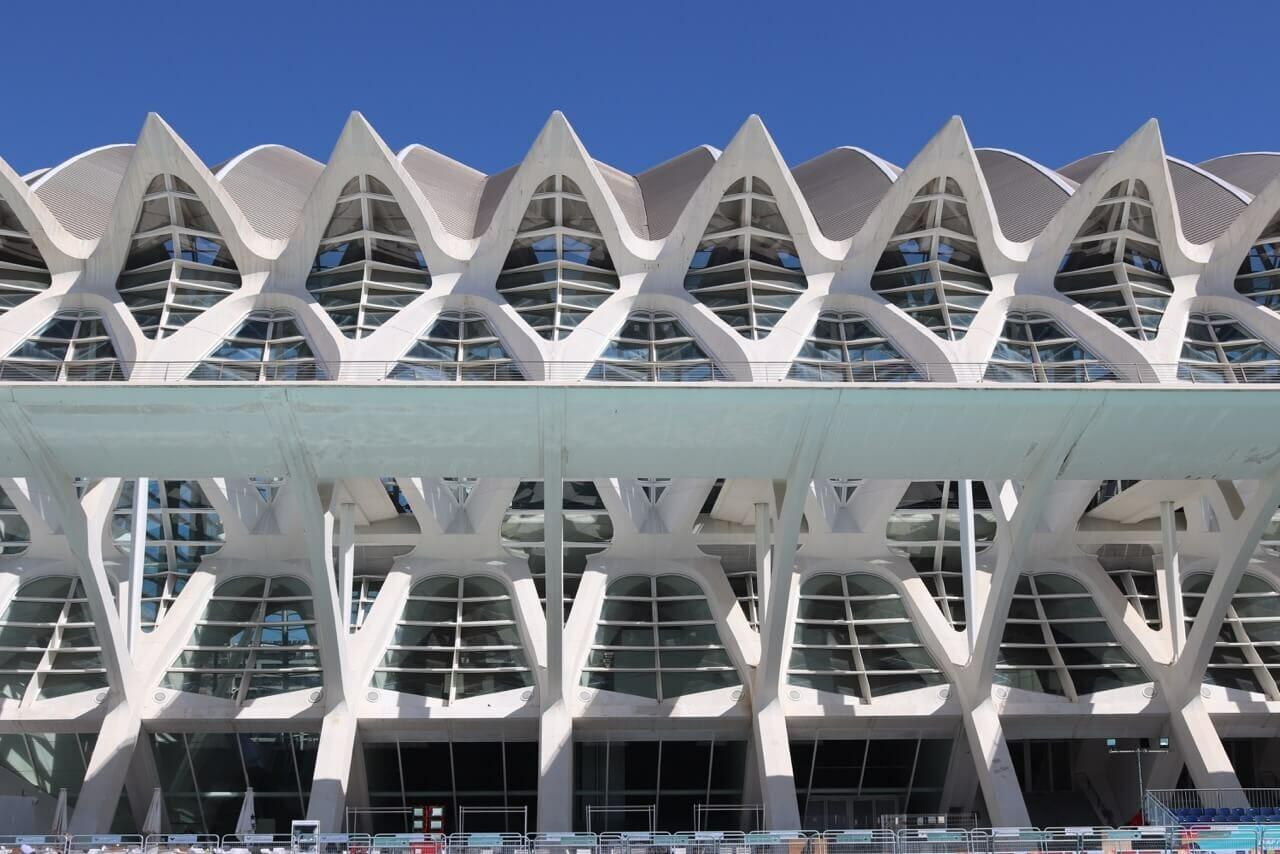 3 days in Valencia