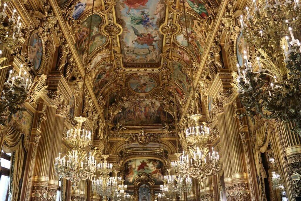 Que Hacer en París en Tu Primera Visita: 15 Cosas Imperdibles