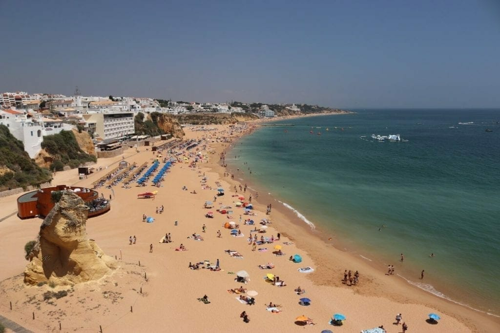 20 Best Things to Do in Albufeira