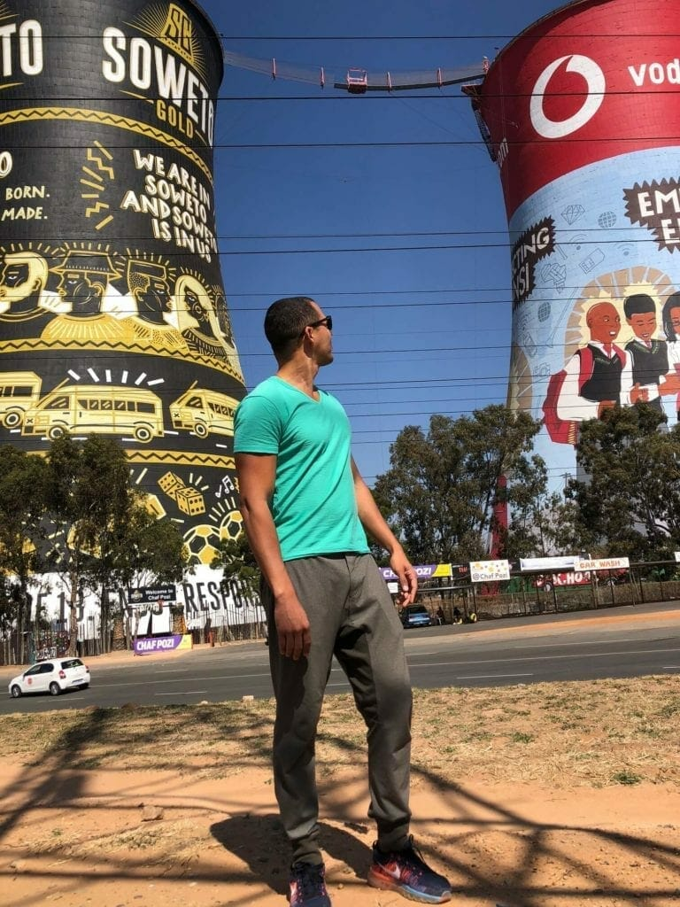 tips and things to know before going to South Africa visit Johannesburg