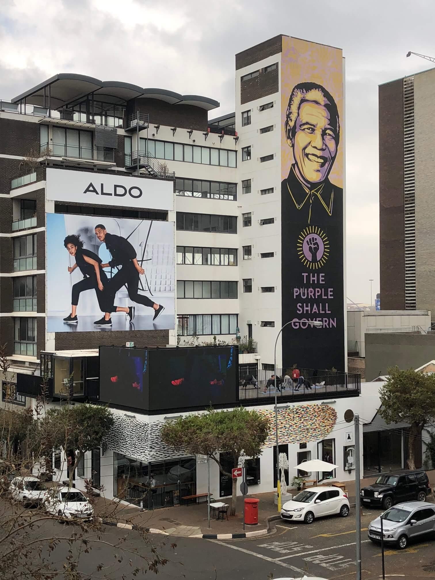 viajar a Johannesburgo
