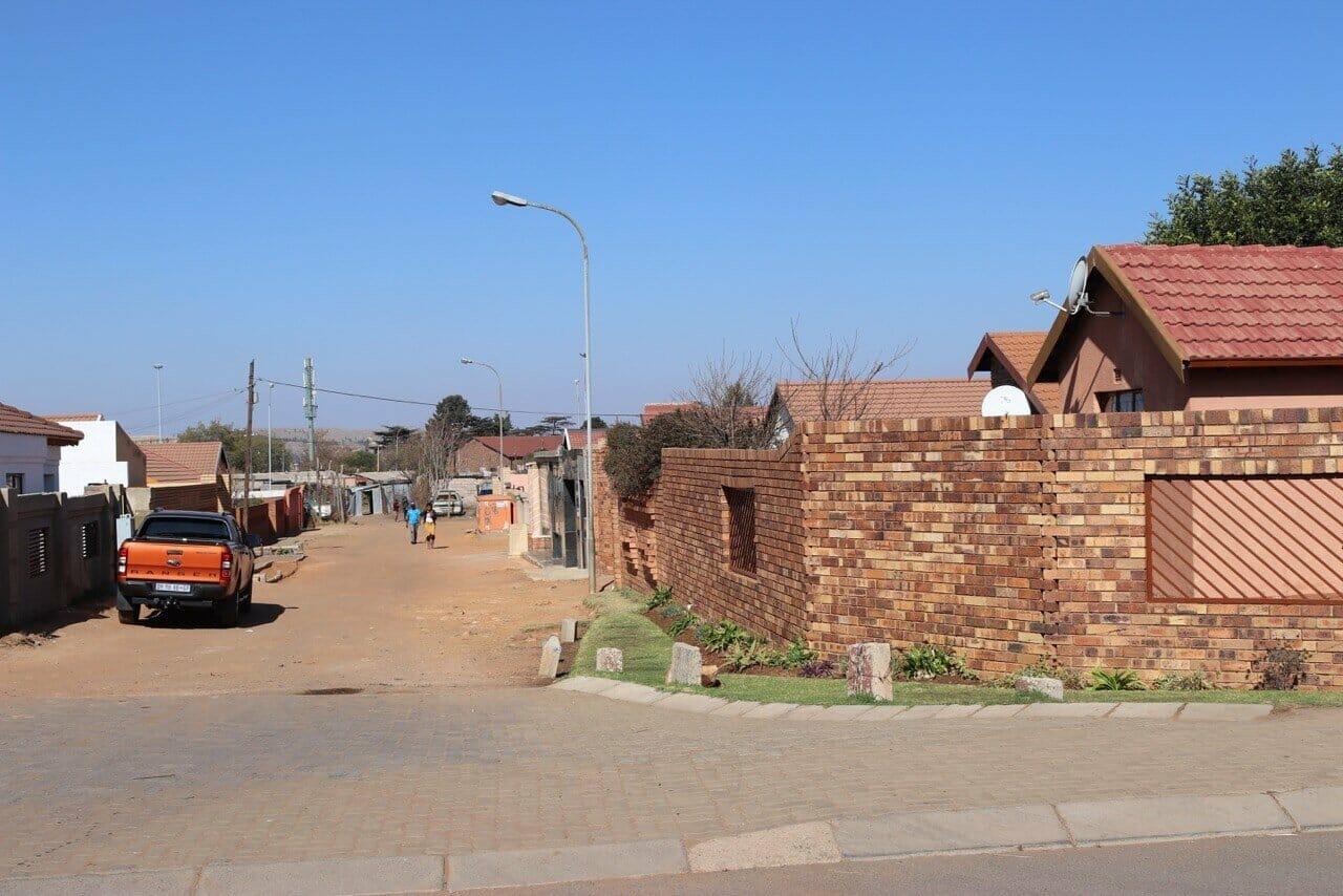 visit Johannesburg