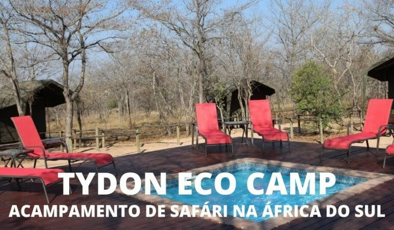 My Safari Lodge at Tydon Econ Camp – Video