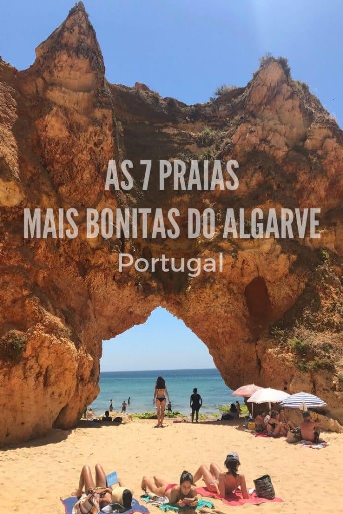 praias-Algarve