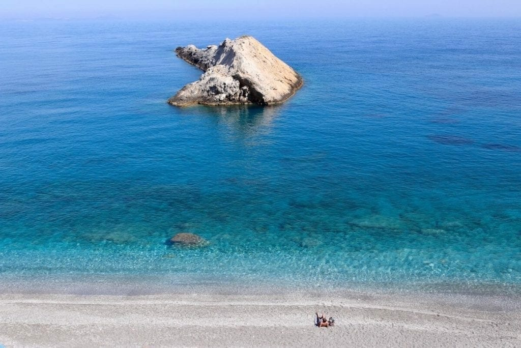 Folegandros: 10 Pictures to Inspire you to visit Greece's best kept secret