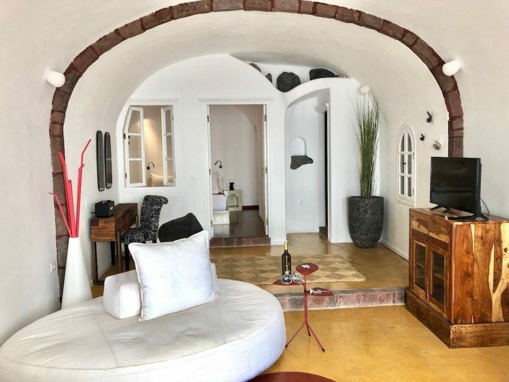 hotéis-em-santorini-oia
