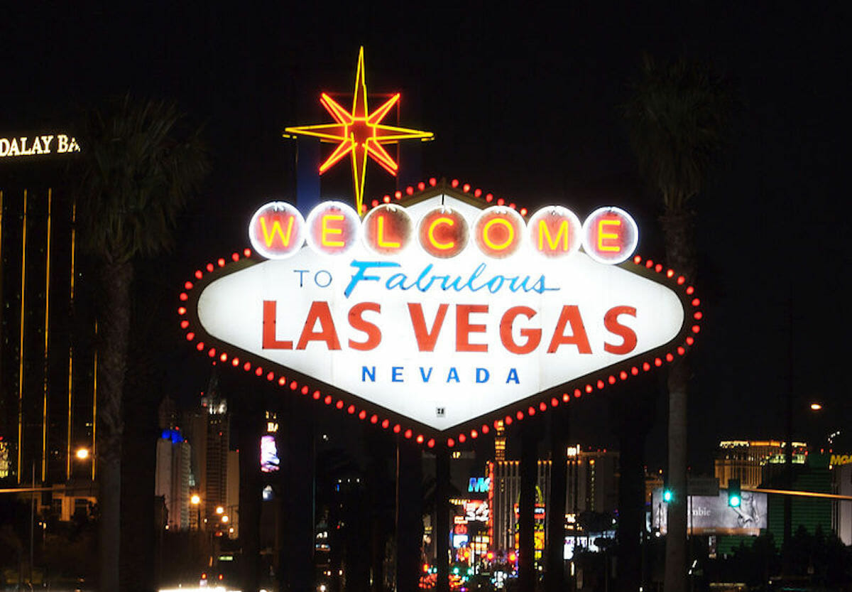Places to visit in Las Vegas