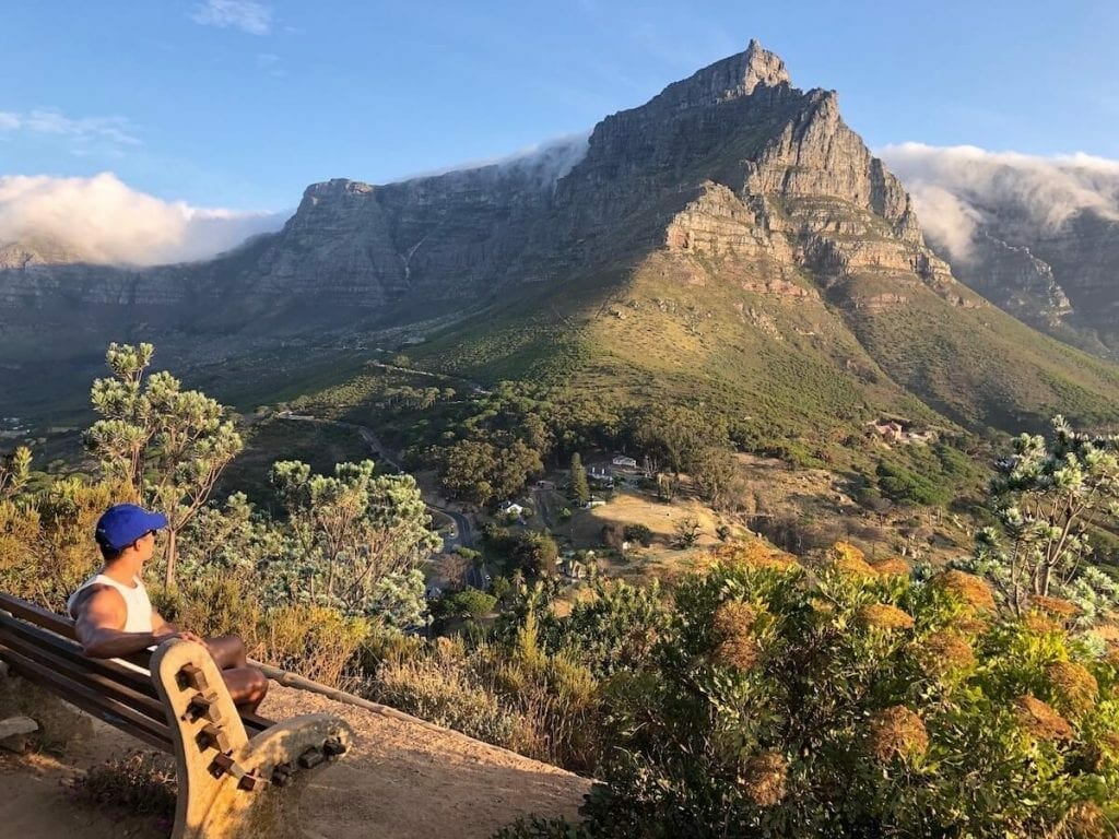 Best views in Cape Town