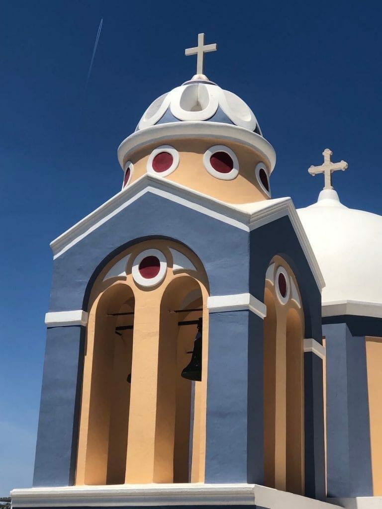 Catholic Church of St. Stylianos