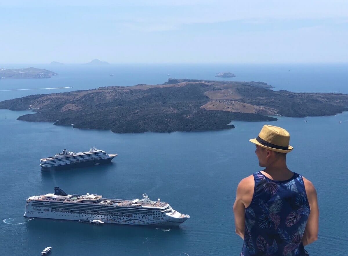 Things to do in Fira
