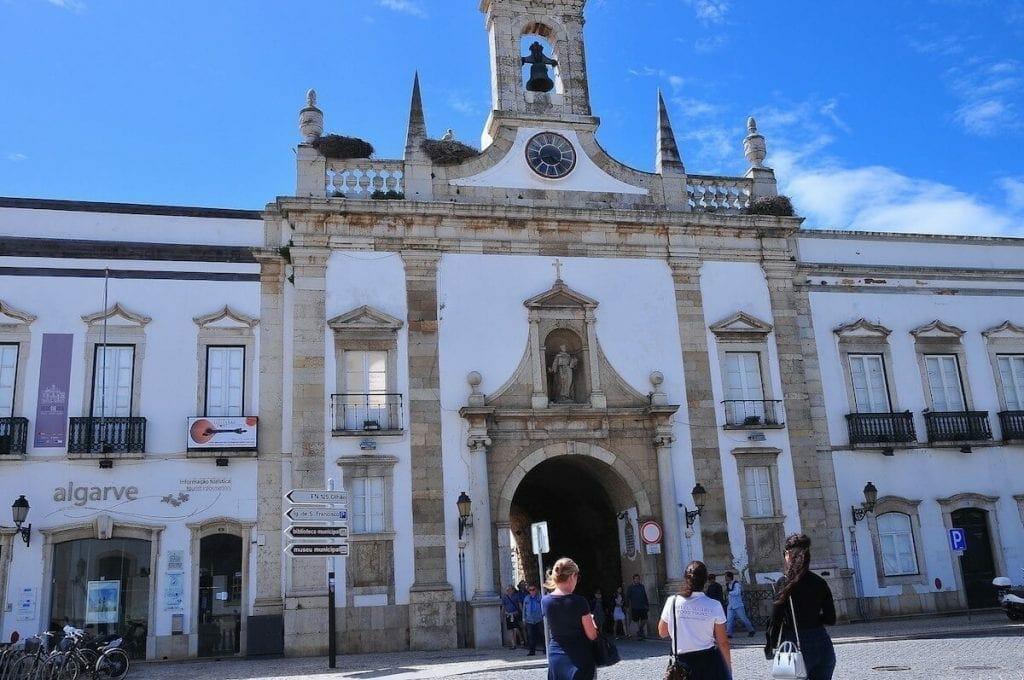 Algarve 7 días