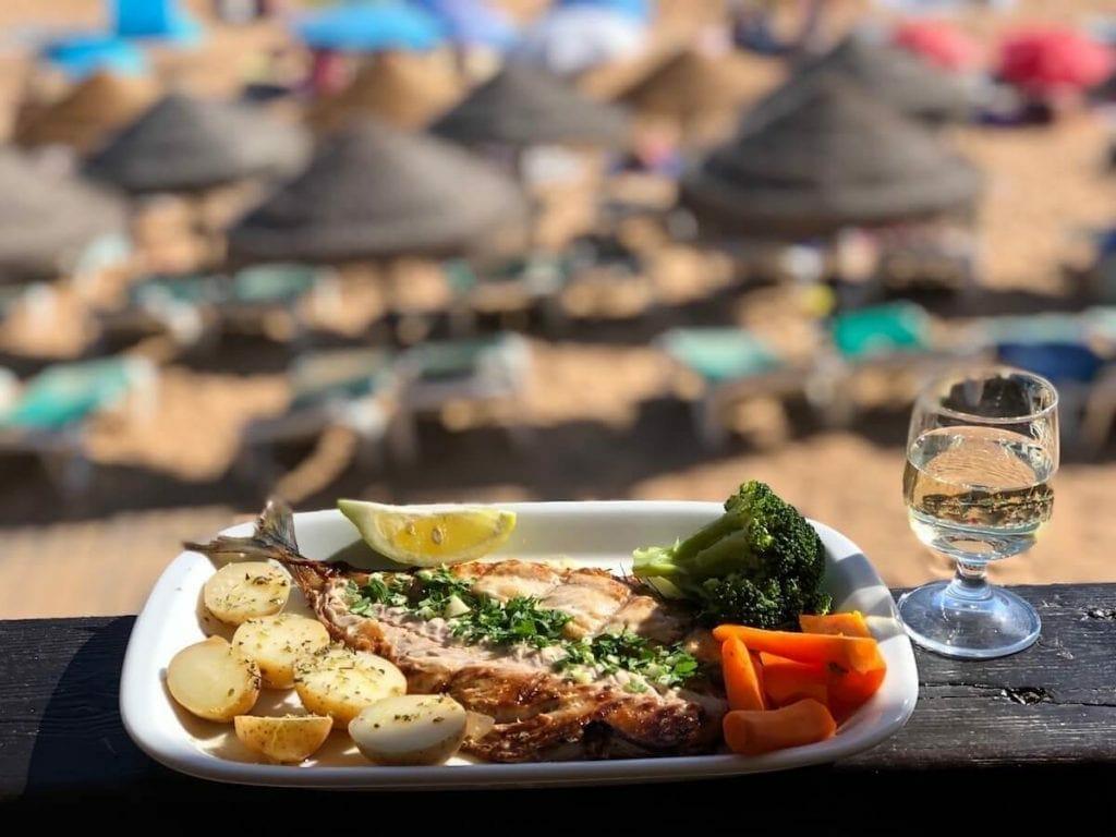 culinária do Algarve