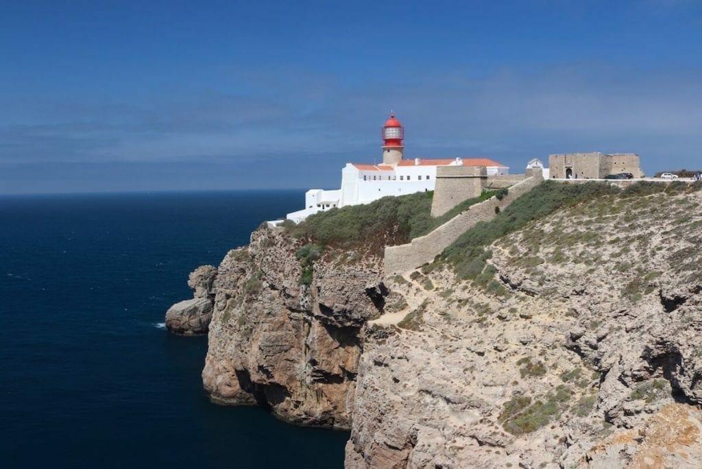 Cape of Saint Vincent