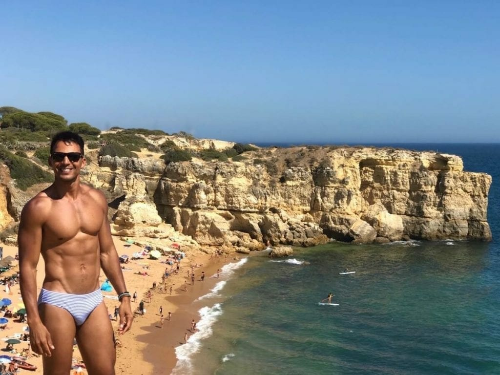A Perfect Algarve Itinerary for 3,5 and 7 days: Must-see Beaches & Towns