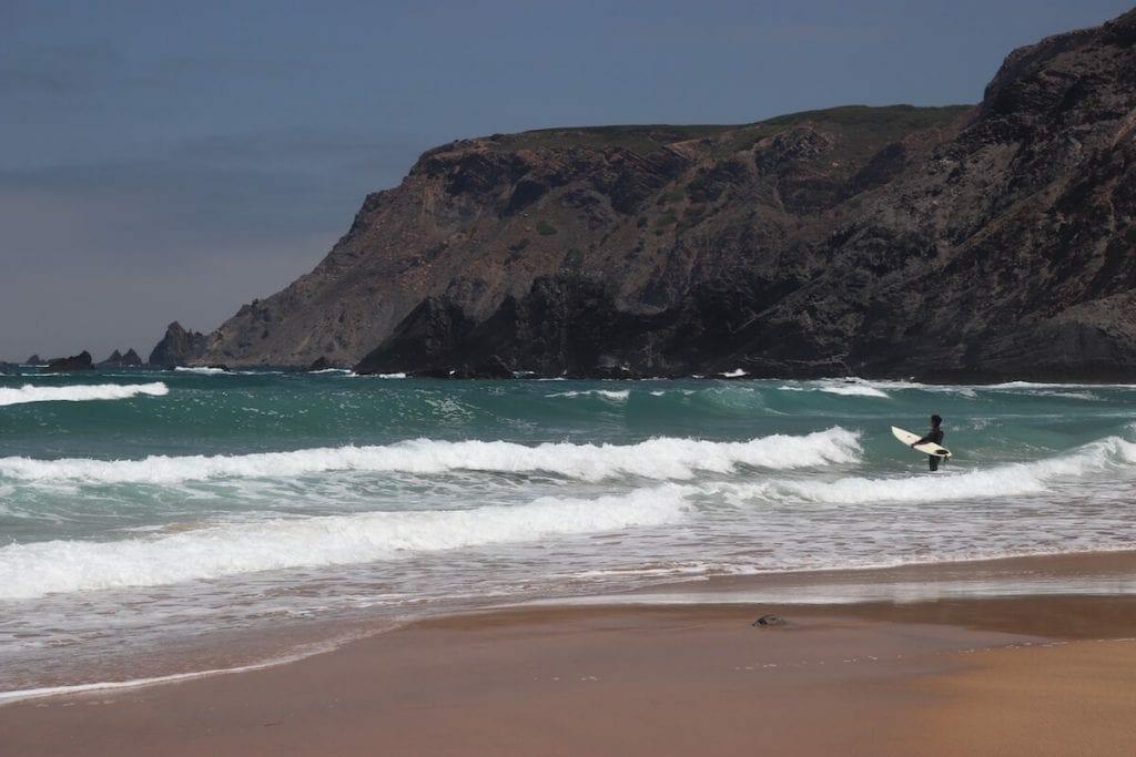 Ruta de 5 días por el Algarve