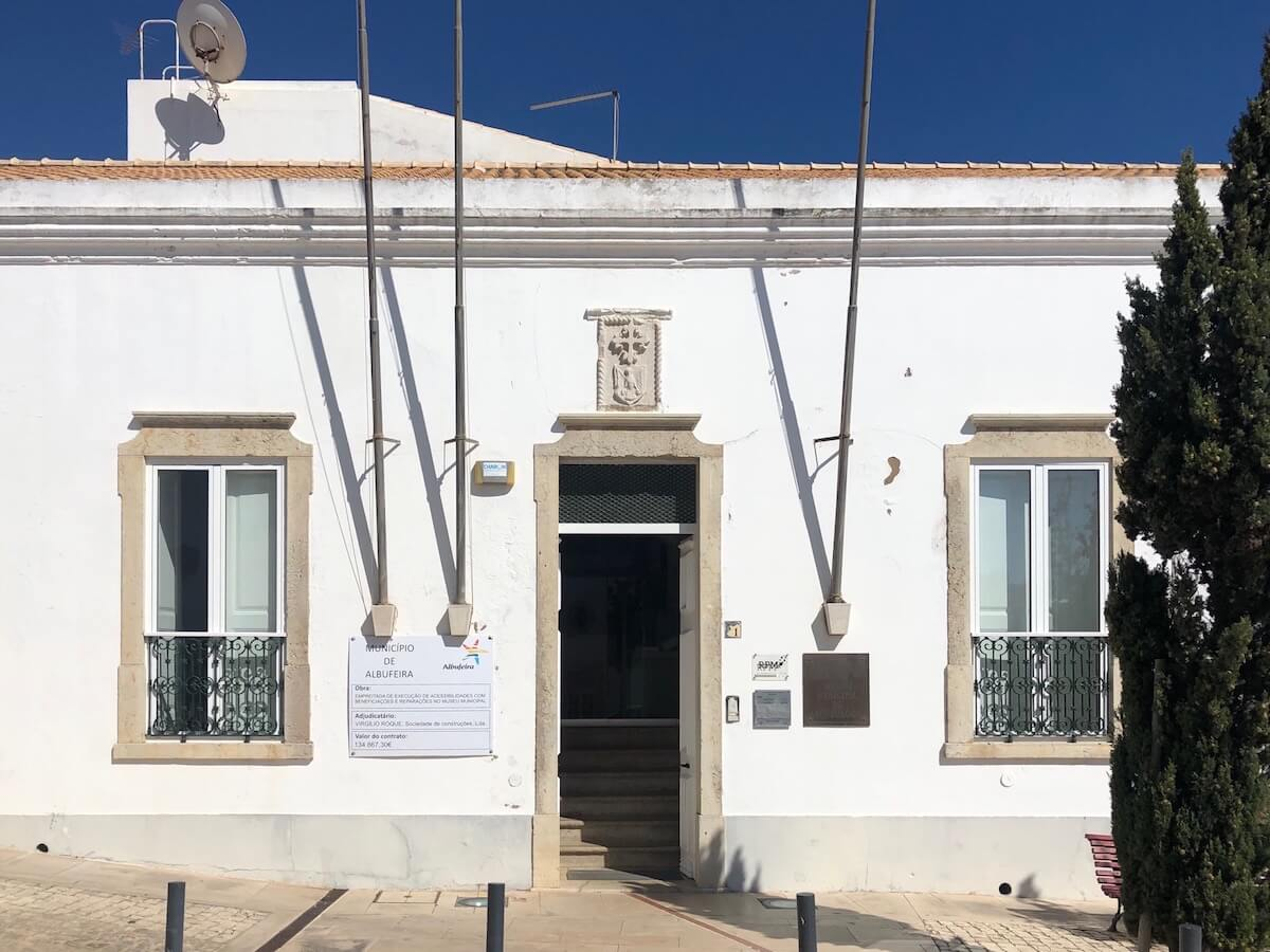 Museu Municipal de Arqueologia de Albufeira