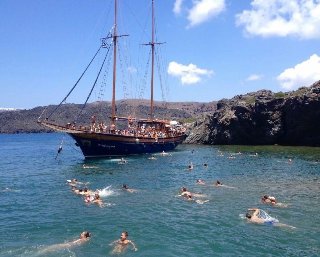 Santorini Best Tours