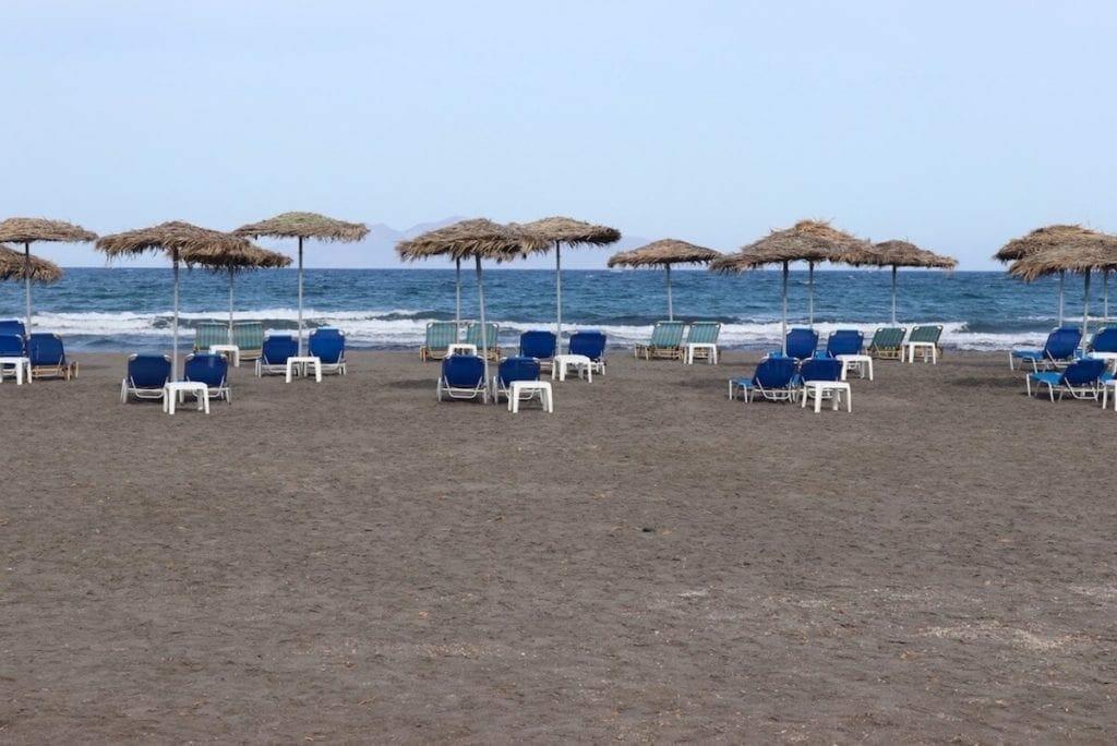 Praia de Monolithos