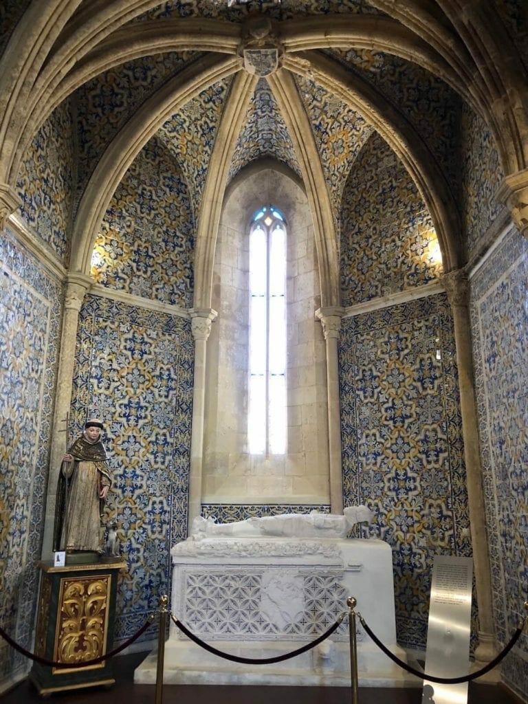 Igreja da Sé, Faro, Algarve, Portugal