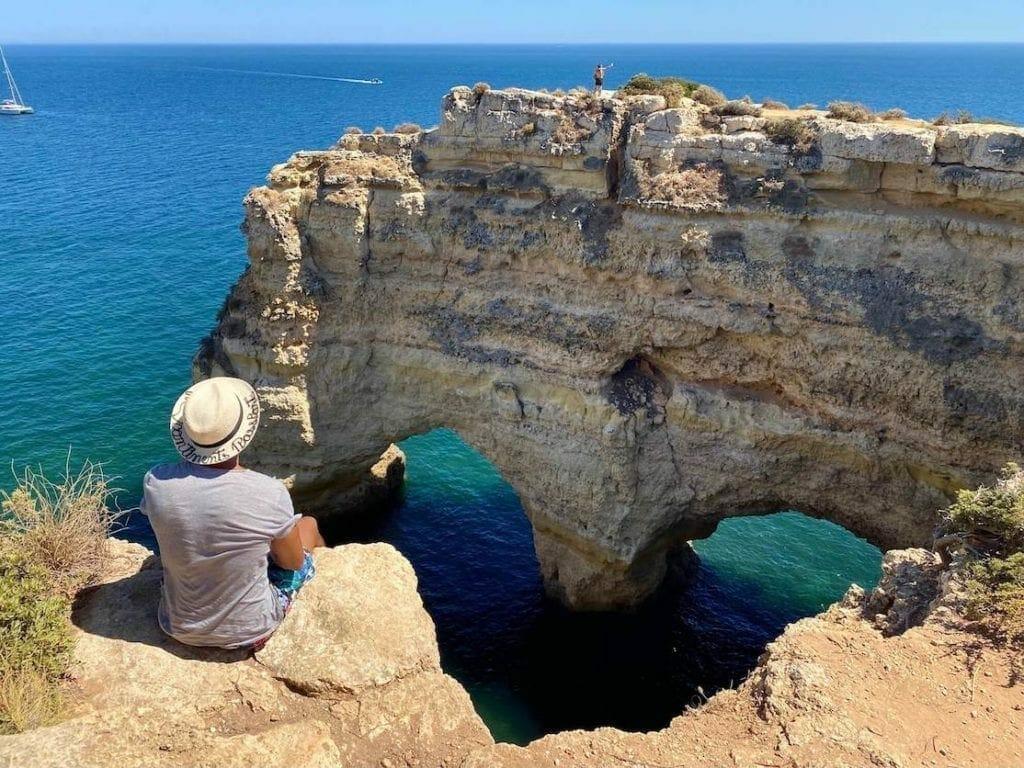 Praia da Marinha: One of Algarve Best Beaches